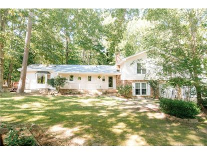 6705 Laurdane Road Raleigh, NC MLS# 644515