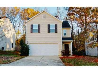 6340 Bunker Hill Drive Raleigh, NC MLS# 646500