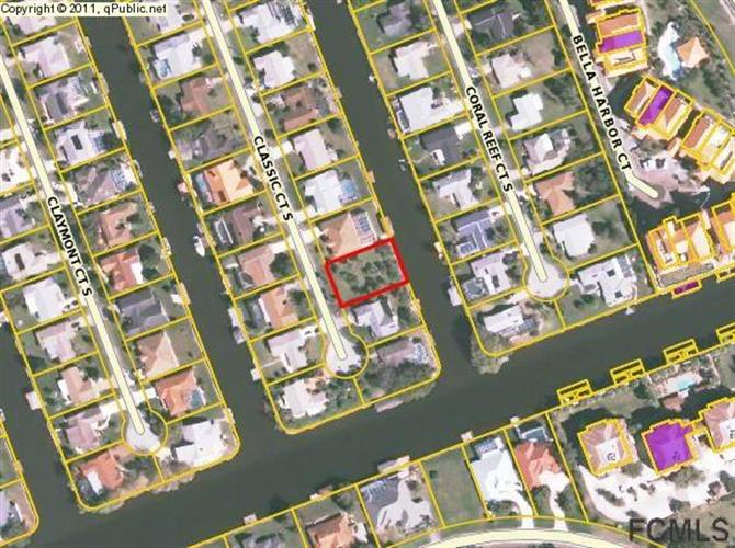 23 S Classic Court, Palm Coast, FL 32137