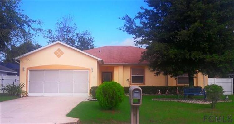 101 Freemont Turn, Palm Coast, FL 32137