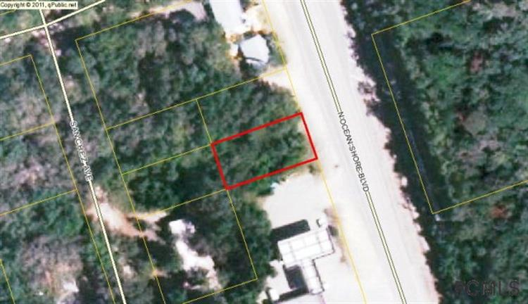 5358&64 North Ocean Shore Blvd, Palm Coast, FL 32137
