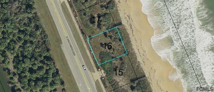 3825 N Ocean Shore Blvd, Palm Coast, FL 32137