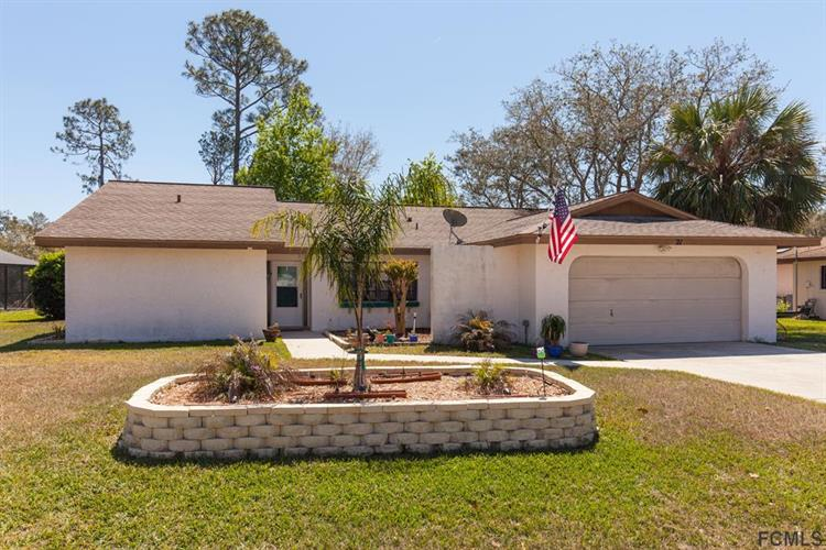 27 Folson Lane, Palm Coast, FL 32137