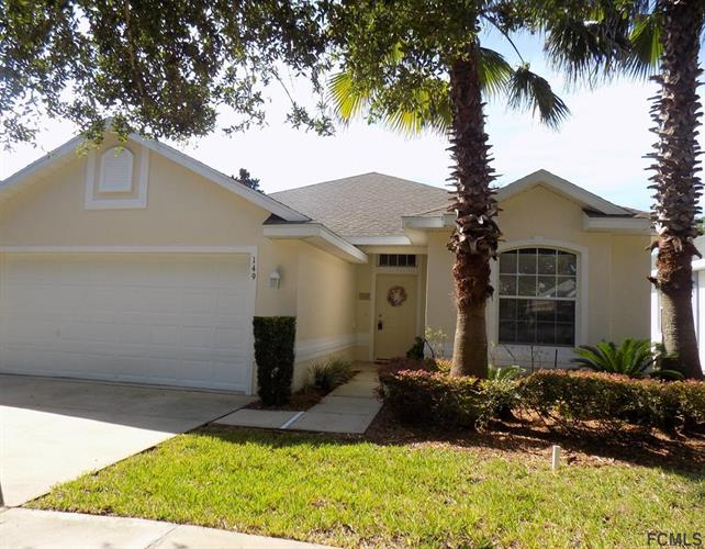 149 Waterside Pkwy W, Palm Coast, FL 32137 - Image 1