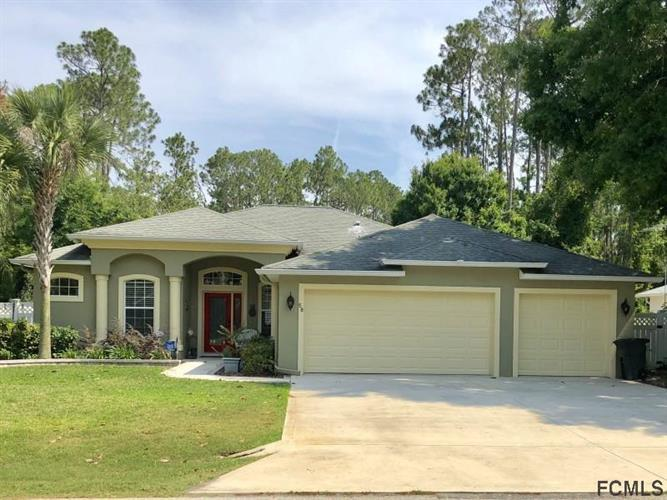 58 Barrister Ln, Palm Coast, FL 32137