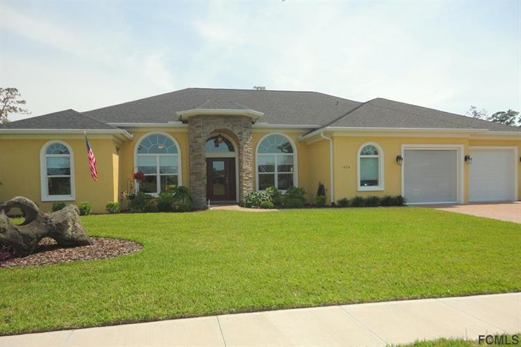 1424 Kinnard Circle, Ormond Beach, FL 32174