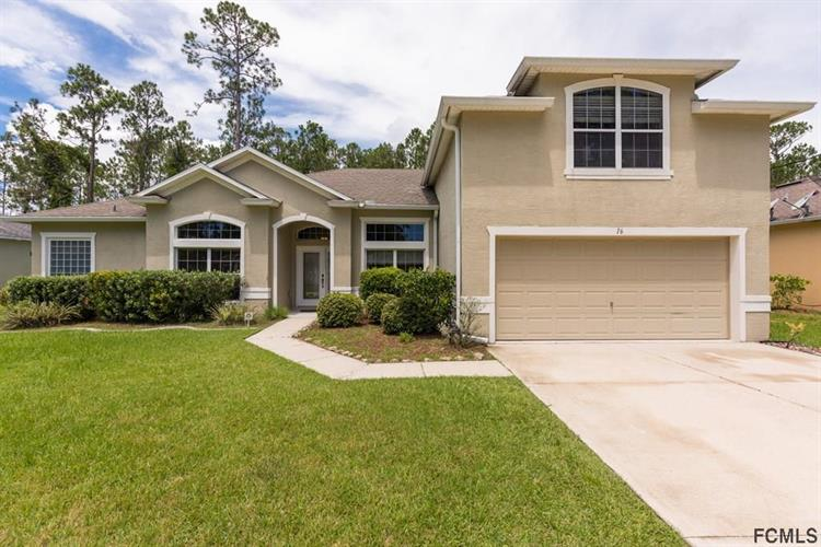 16 Poinbury Drive, Palm Coast, FL 32164