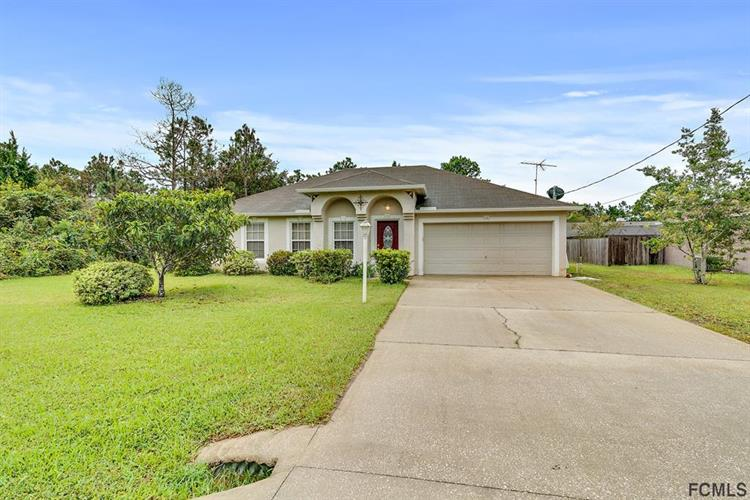16 Piccadilly Place, Palm Coast, FL 32164 - Image 1