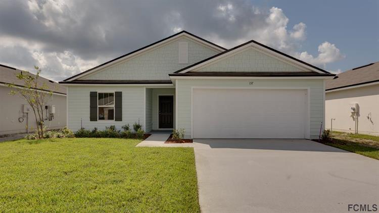137 Golf View Court, Bunnell, FL 32110 - Image 1