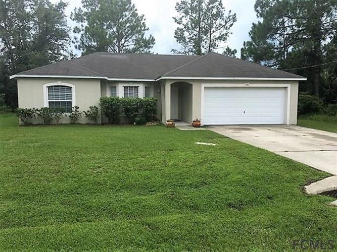 28 Pinell Lane, Palm Coast, FL 32164