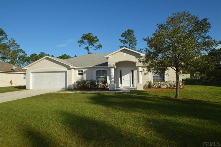92 Red Mill Drive, Palm Coast, FL 32164