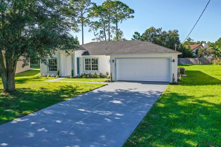 38 Folcroft Lane, Palm Coast, FL 32137 - Image 1