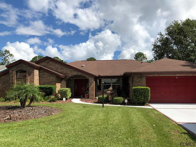 40 Weber Lane, Palm Coast, FL 32164 - Image 1