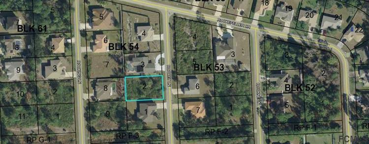 6 Rocket Lane, Palm Coast, FL 32164 - Image 1
