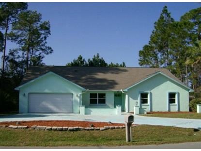 6 Windover Place , Palm Coast, FL