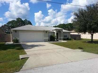 8 Russman Lane , Palm Coast, FL