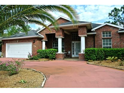 334 Parkview Drive  Palm Coast, FL MLS# 223561