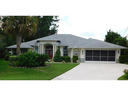 5 Westbriar Pl  Palm Coast, FL MLS# 224468