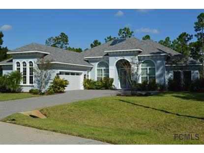 6 Peyton Place , Palm Coast, FL