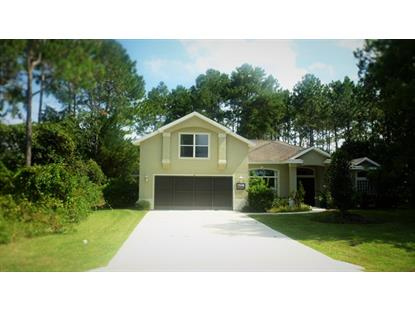 10 Wood Clift Lane  Palm Coast, FL MLS# 224636