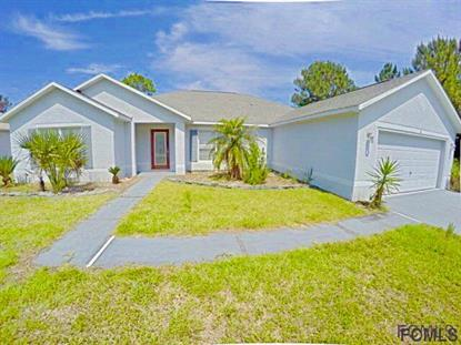 4 Burgundy Place  Palm Coast, FL MLS# 225042