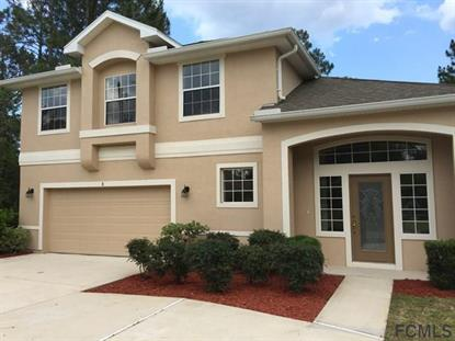8 Whispering Pine Dr , Palm Coast, FL
