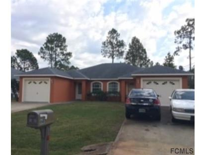 6 Pine Hill Ln , Palm Coast, FL