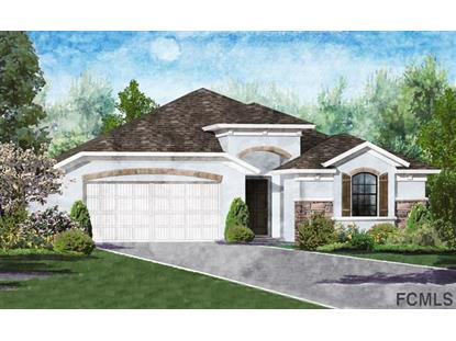 3 Burning Sands Lane , Palm Coast, FL