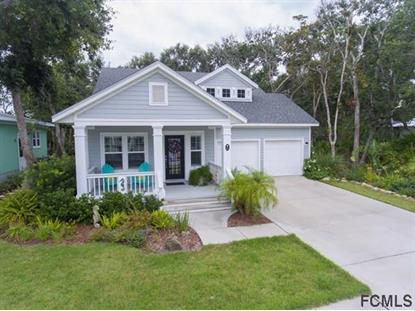 53 Sandy Beach Way  Palm Coast, FL MLS# 231472