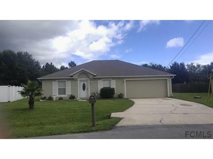 50 Langdon Drive , Palm Coast, FL