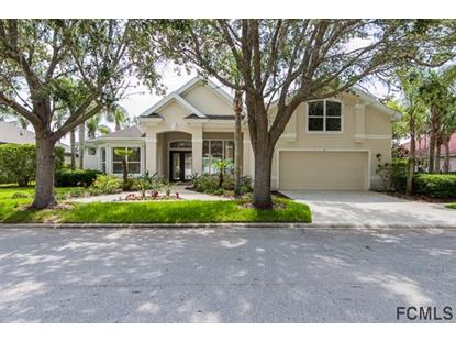 7 Sandpiper Ct  Palm Coast, FL MLS# 231880
