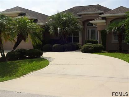 7 Cherokee Ct W  Palm Coast, FL MLS# 231912