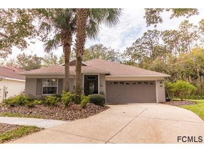 21 Tanglewood Court , Palm Coast, FL