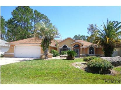 11 Fallon Lane , Palm Coast, FL