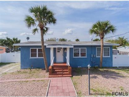 111 Palmetto Ave N  Flagler Beach, FL MLS# 233864