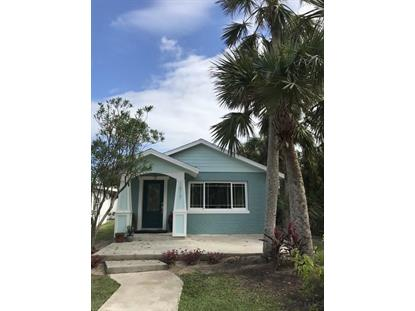 1517 S Central Ave  Flagler Beach, FL MLS# 233990