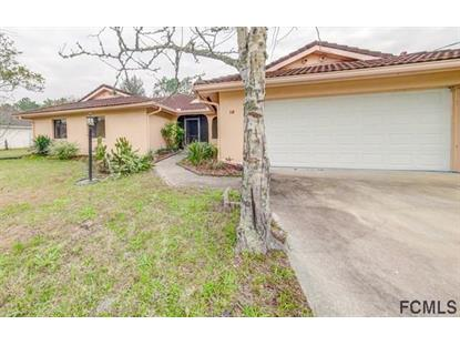 16 Burnside Drive , Palm Coast, FL
