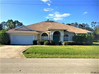22 Wellford Ln  Palm Coast, FL MLS# 236444