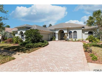 43 Eastlake Drive  Palm Coast, FL MLS# 236778