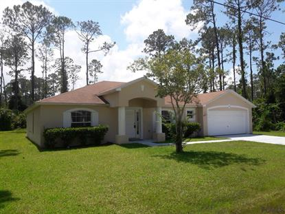 19 Rybar Lane , Palm Coast, FL