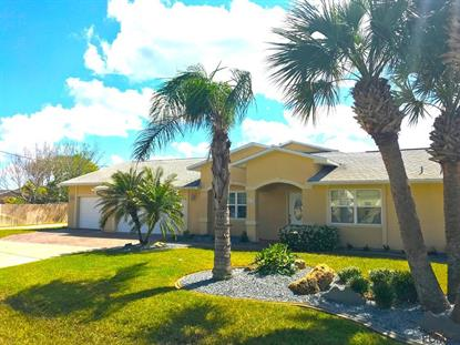 131 Palm Circle , Flagler Beach, FL