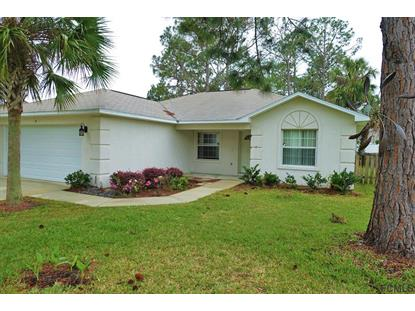 5 Whittier Lane , Palm Coast, FL