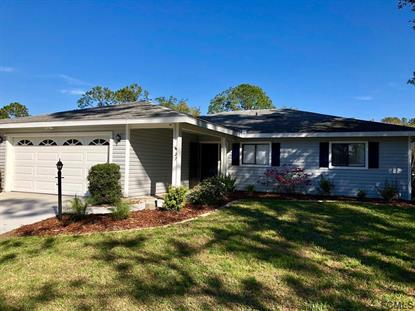 27 Weidner Place , Palm Coast, FL