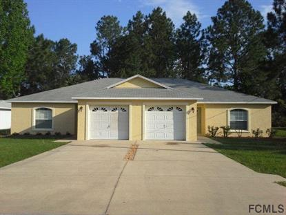 6 Plateau Lane , Palm Coast, FL