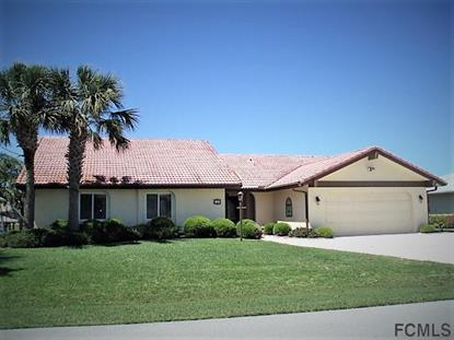 16 Fleming Court , Palm Coast, FL