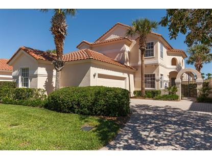 4 Corte Del Mar  Palm Coast, FL MLS# 237953
