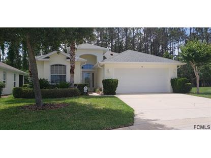 86 Raintree Cir , Palm Coast, FL