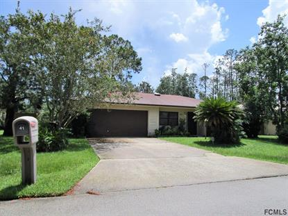 41 Wellstone Drive , Palm Coast, FL