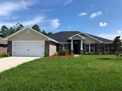 18 Fellowship Drive  Palm Coast, FL MLS# 240867