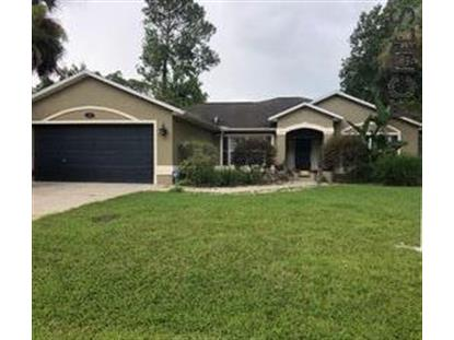 38 Barrister Ln  Palm Coast, FL MLS# 241173